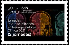 2 x Jornada Interdisciplinarias en Neuropsicología Clínica (solo estudiantes)