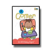 DVD A Comer