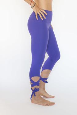 Leggins Ballet Color