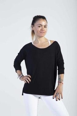 Tshirt Mandala Black
