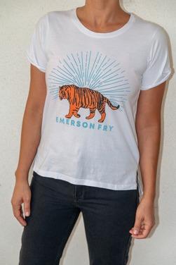 Tshirt Tiger Print