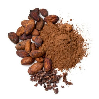 Cacao polvo