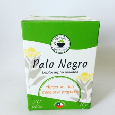 Palo negro