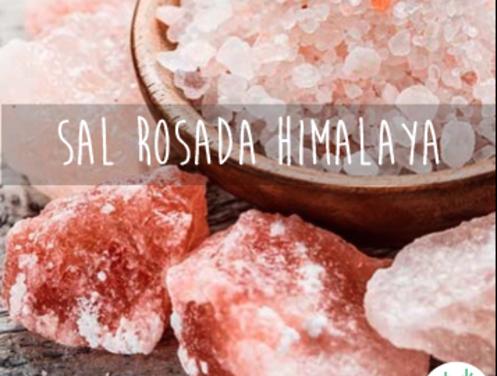 Sal himalaya