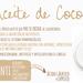 Aceite coco organico