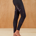 SACRED FEATHER HOT PANT