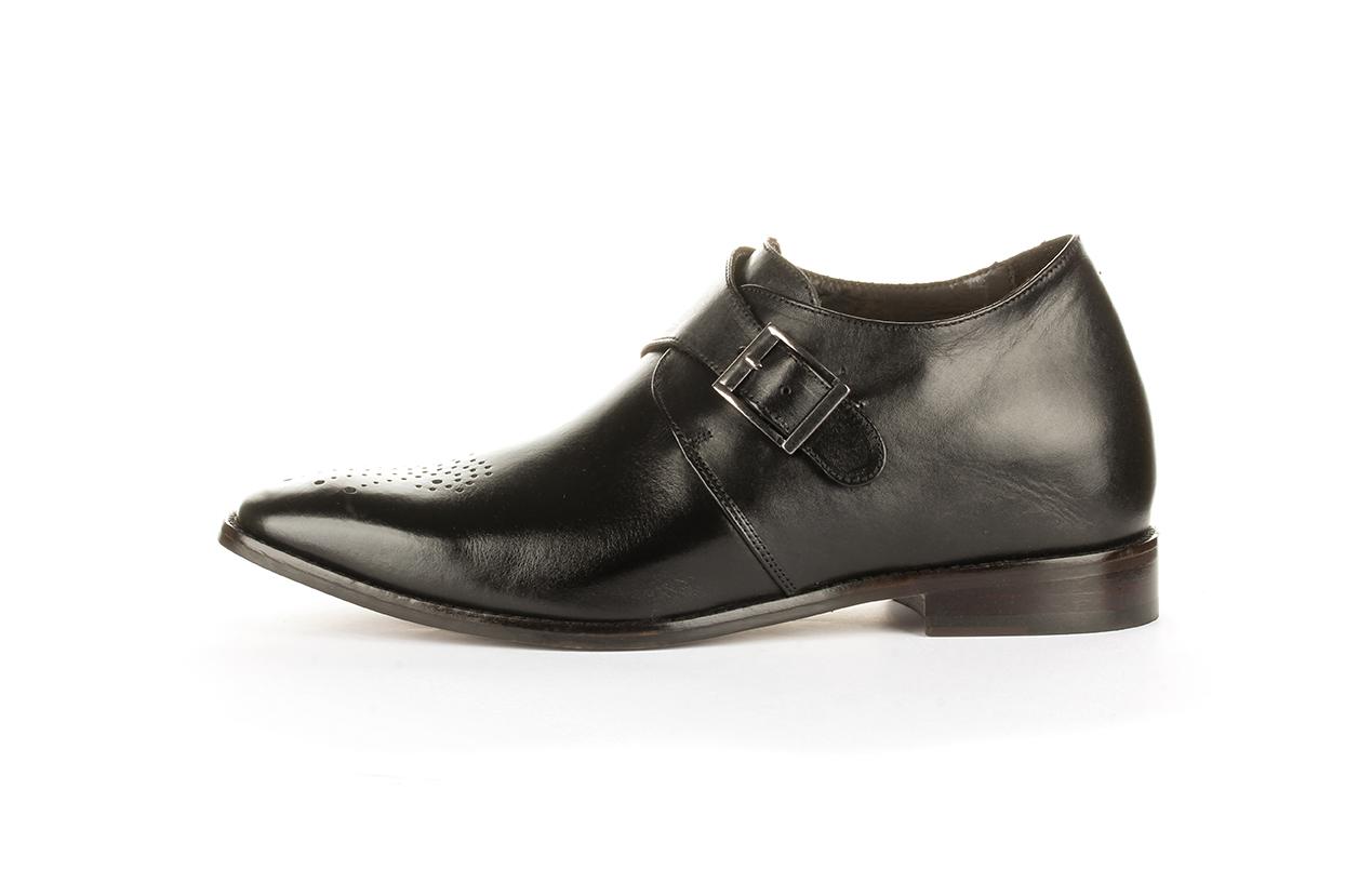 Gentleman Negro +7cms