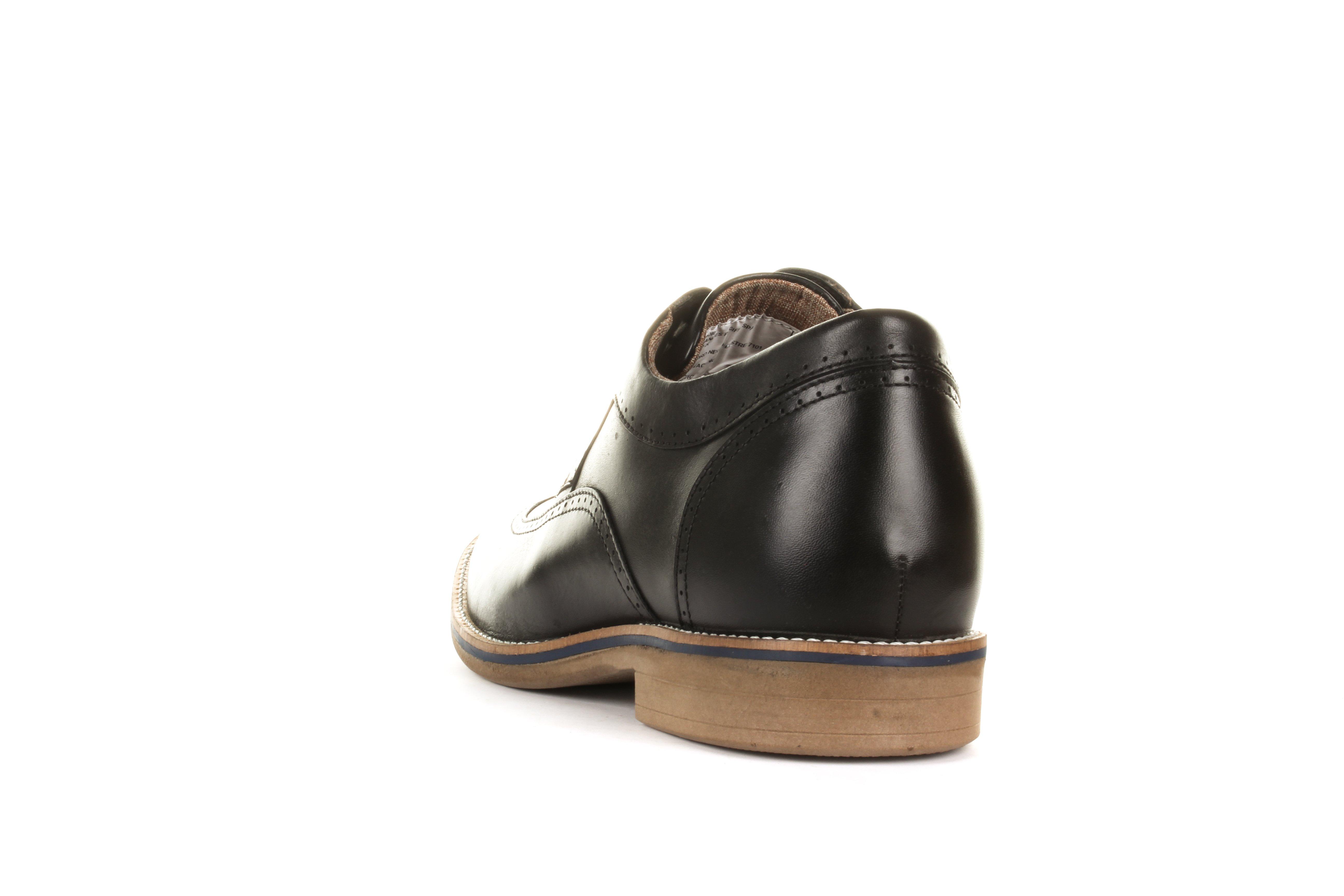 Oxford Negro Lustre +7cms
