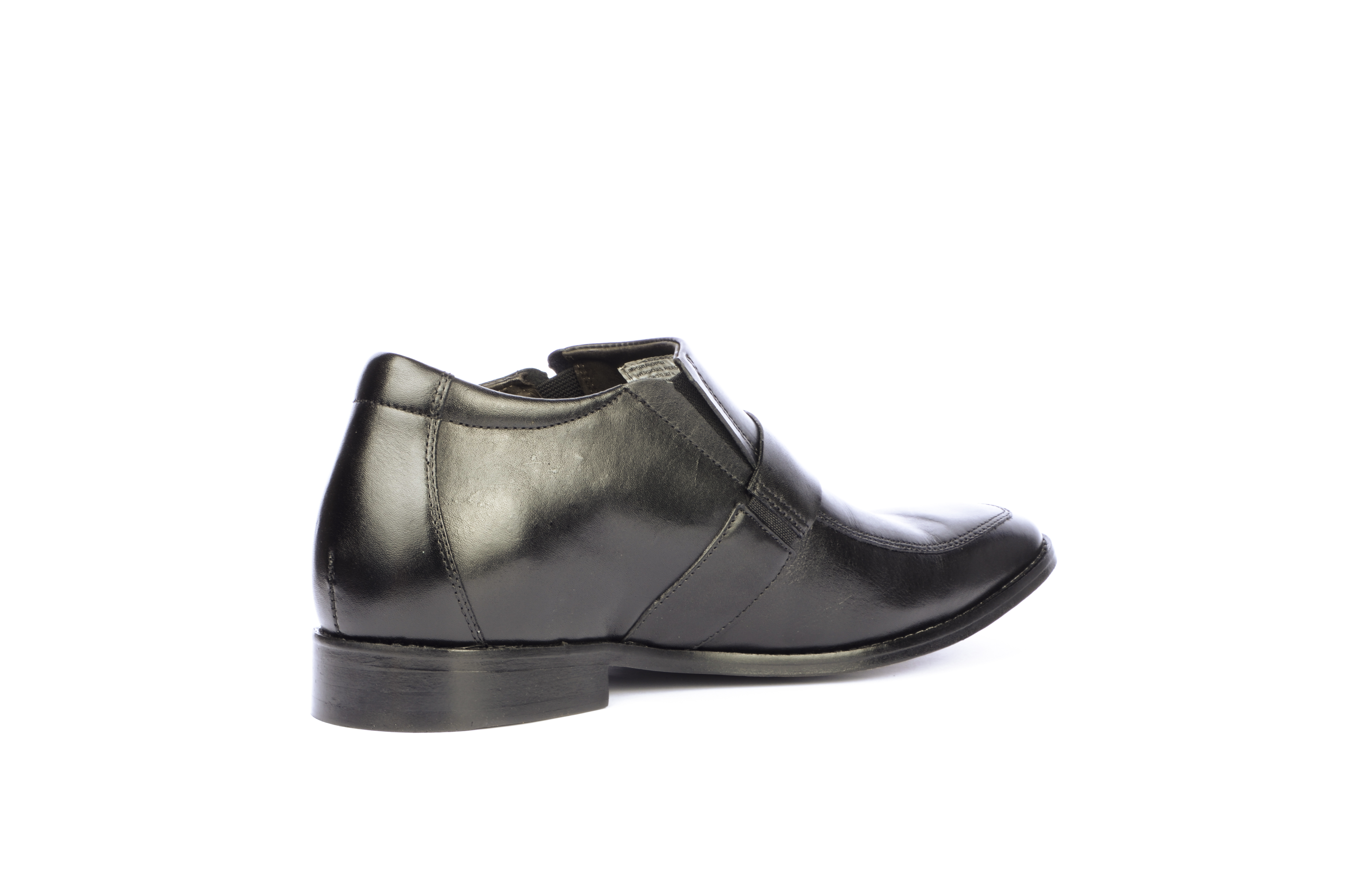 Magister Sole Negro +7cms