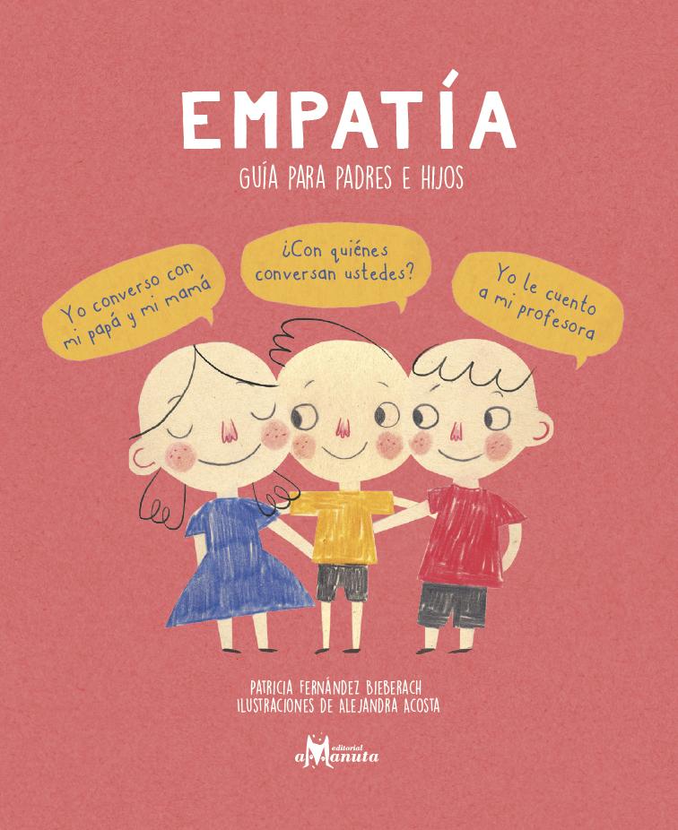 Empatía Empatía - Amanuta