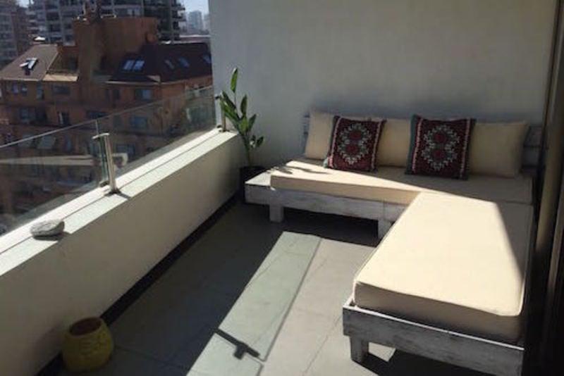 Confecci n de cojines a medida terrazachic - Cojines para sillones de terraza ...