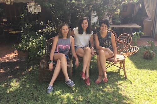 Conócenos: Marian y Valeria