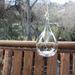 Colgante de vidrio