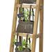 Huerta vertical pequeña