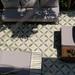 Sofá modular de fierro Manhattan