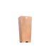 Macetero autoregante de madera cónico Ketrawue