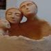 Macetero de cerámica de gres de tres personas - macetero ceramica de gres 3 personas.jpg