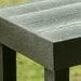 Mesa tipo arrimo en Ecotabla - Mesa Maris jardin eco tabla plástico recicladas.jpg