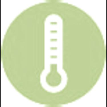 Deshidratada a baja temperaturas