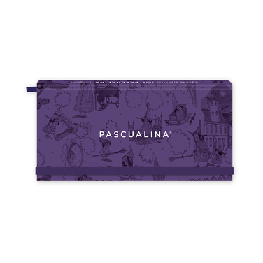 Agenda Pascualina Ejecutiva Originals 2018