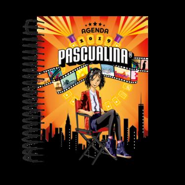 Pascualina Hollywood 2019 + Novela Pascualina  $19.990