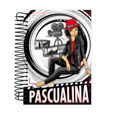 Pascualina Studio 2019 + Novela Pascualina  $19.990