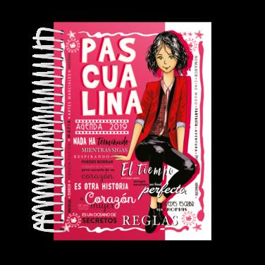 Pascualina Filmart 2019 + Novela Pascualina $19.990