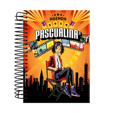 Pascualina Hollywood 2019