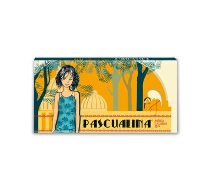 Agenda Pascualina Chic Toscana 2019 - 60% off - $3.990