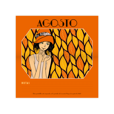 Pascualina Ejecutiva Chic Toscana 2019