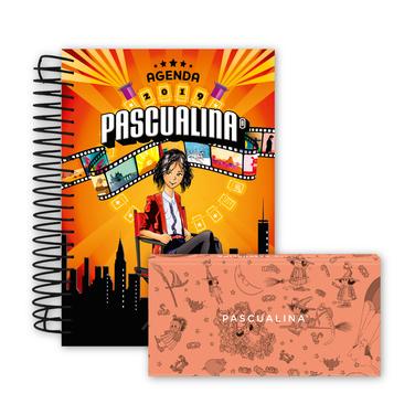 Pascualina Hollywood 2019 + Pascualina Originals 2019 $9.990