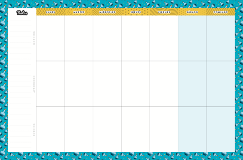 Planner Pascualina $19.990