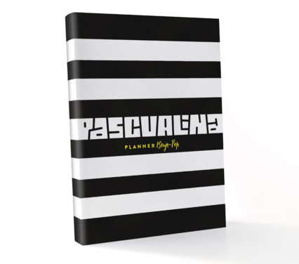 Planner Pascualina $21.990