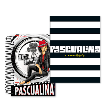 Planner Pascualina + Agenda Studio 2019 - $15.990