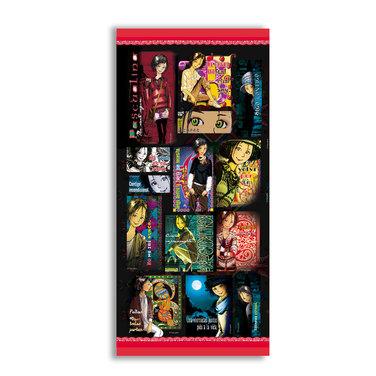 Stickers Pascualina Tradicional - 5 hojas  $5.990