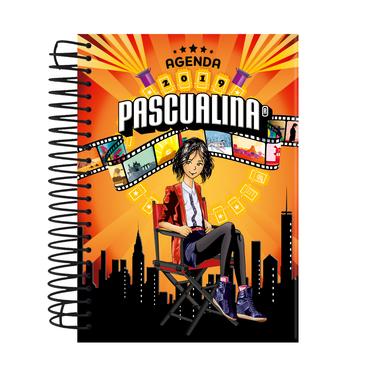 Agenda Studio 2019 + Agenda Hollywood 2019 - $9.990