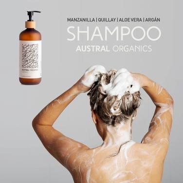 Pack Shampoo y Acondicionador 500 ml