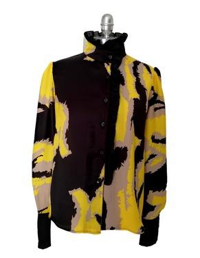 Blusa Vuelos AB | amarillo |