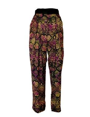Pantalon Pretina |skal |