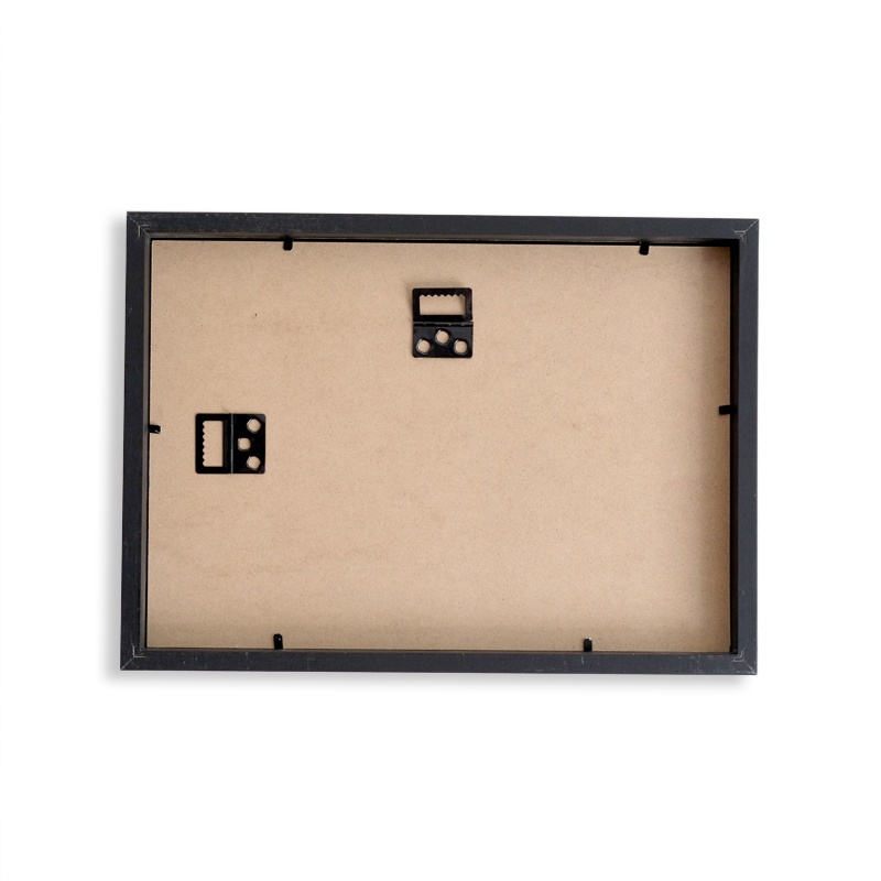 Marco 20x30 Box Negro + foto - Migo