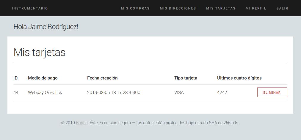 bootic-panel-comprador-gestion-tarjetas-oneclick.png