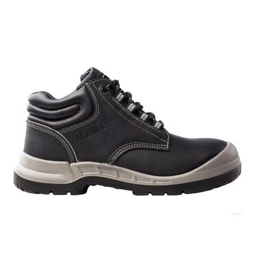 BOTIN SUPERVISOR NEGRO NEW NU 290