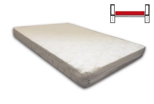 Colchón central primera posición cama GrowMe