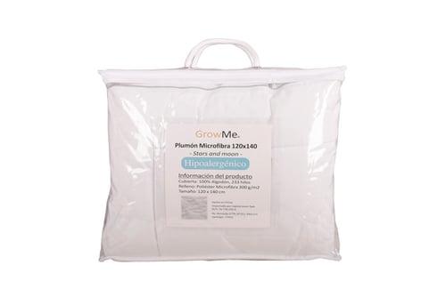 PLUMÓN MICROFIBRA 1° POSICIÓN (120x140)