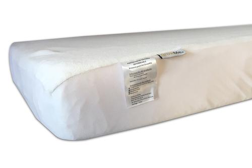 Protector de colchón impermeable (1° posición)