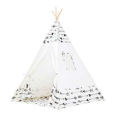 Carpa Tipi Arrows