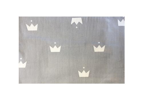 FUNDA DE PLUMÓN Crown 2° Posición (120x180)