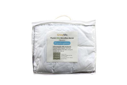 PLUMÓN Baby MICROFIBRA CUNA (90x120)