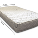 Colchón de resortes para la segunda posición cama GrowMe (entrega 1 a 2 semanas)