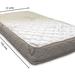 Colchón de resortes para la segunda posición cama GrowMe
